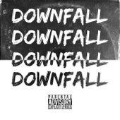 Downfall de Lil B.e.z