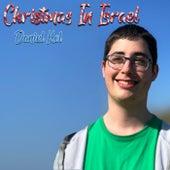 Christmas In Israel von Daniel Kol