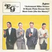 Astronaut Mike Dexter and Manic Pixie Dream Girl Meet Cute (On the Moon) de Apoc