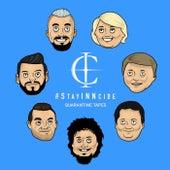 #Stayinncide (Instrumental) von InnCider