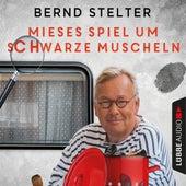 Mieses Spiel um schwarze Muscheln - Camping-Krimi (Ungekürzt) von Bernd Stelter