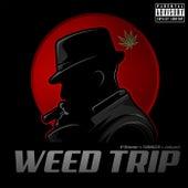 WEED TRIP by P Stoner