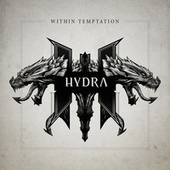 Hydra (Deluxe Edition) by Within Temptation