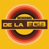 Recuerdos de la EGB by Various Artists