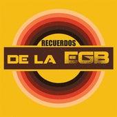 Recuerdos de la EGB de Various Artists