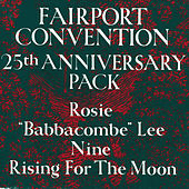 25th Anniversary Pack by Fairport Convention