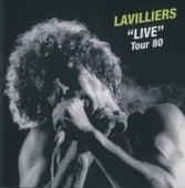 Live Tour 80 de Bernard Lavilliers