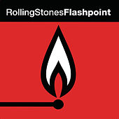 Flashpoint (2009 Re-Mastered Digital Version) de The Rolling Stones