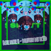 Dilutin My Bl99d by Bate Nate H