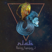 Novos Tempos, Vol. 2 (Rlab) von Various Artists