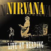 Live at Reading von Nirvana