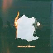 Blame It On Me de Richie Campbell