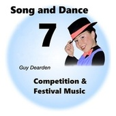 Song and Dance 7 - Competition & Festival Music by Guy Dearden