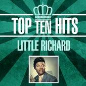 Top 10 Hits de Little Richard