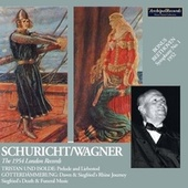Wagner & Beethoven: Orchestral Works by Carl Schuricht