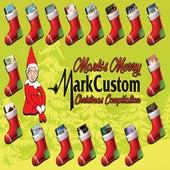 Mark's Merry MarkCustom Christmas Compilation de Various Artists