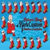 Bishop's Merry MarkCustom Christmas Compilation by Various Artists
