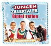 Gipfeltreffen - Drobn aufm Berg / Deluxe Version (Deluxe Edition) by Die Jungen Zillertaler
