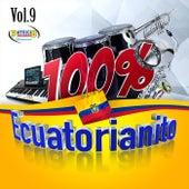 100% Ecuatorianito, Vol. 9 von Various Artists