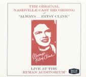 Always...Patsy Cline de Mandy Barnett