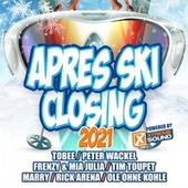 Après Ski Closing 2021 Powered by Xtreme Sound von Various Artists