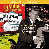 Composers On Broadway: Leonard Bernstein by Various Artists