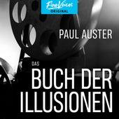 Das Buch der Illusionen (Ungekürzt) von Paul Auster