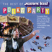 The Best Of Polka Party von James Last And His Orchestra