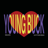 Young Buck (DJ Python Remix) by Braids
