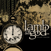 Ghost Shaped People by Lamb of God