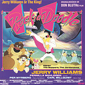 Rock A Doodle by Various Artists