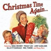 Christmas Time Again de Various Artists