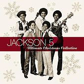 Ultimate Christmas Collection de The Jackson 5