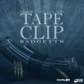 Tape Clip de BADGETTN