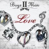 Love by Boyz II Men