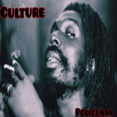 Policeman by Culture