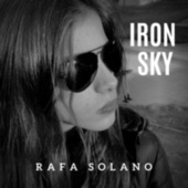 Iron Sky (Cover) de Rafa Solano