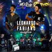#Osbrabo (Acústico) de Leonardo de Freitas & Fabiano