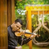 Internacionais (Remix) von Renan Almeida Violinista