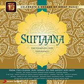 Sufiaana - The Complete Sufi Experience von Various Artists