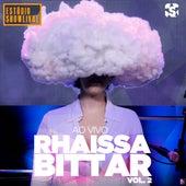 Rhaissa Bittar no Estúdio Showlivre, Vol. 2 (Ao Vivo) de Rhaissa Bittar