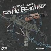 Rifle Badnizz de Staynless