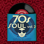 The Masters Series: 70's Soul Vol. 2 de Various Artists