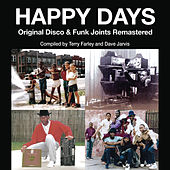 Happy Days Disco von Various Artists