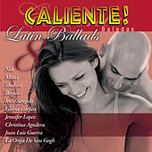 Caliente! Latin Ballads 2008 by Various Artists
