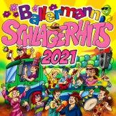 Ballermann Schlager Hits 2021 von Various Artists