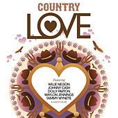 Country Love de Various Artists