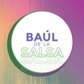 Baúl de la salsa by Various Artists