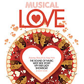 Musical Love de Various Artists