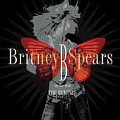 B In The Mix - The Remixes by Britney Spears